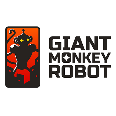 Giant Monkey Robot