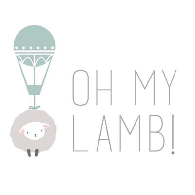 Oh my Lamb!