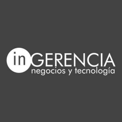 Ingerencia Negocios y Tecnología