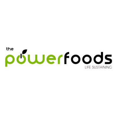 The Powerfoods